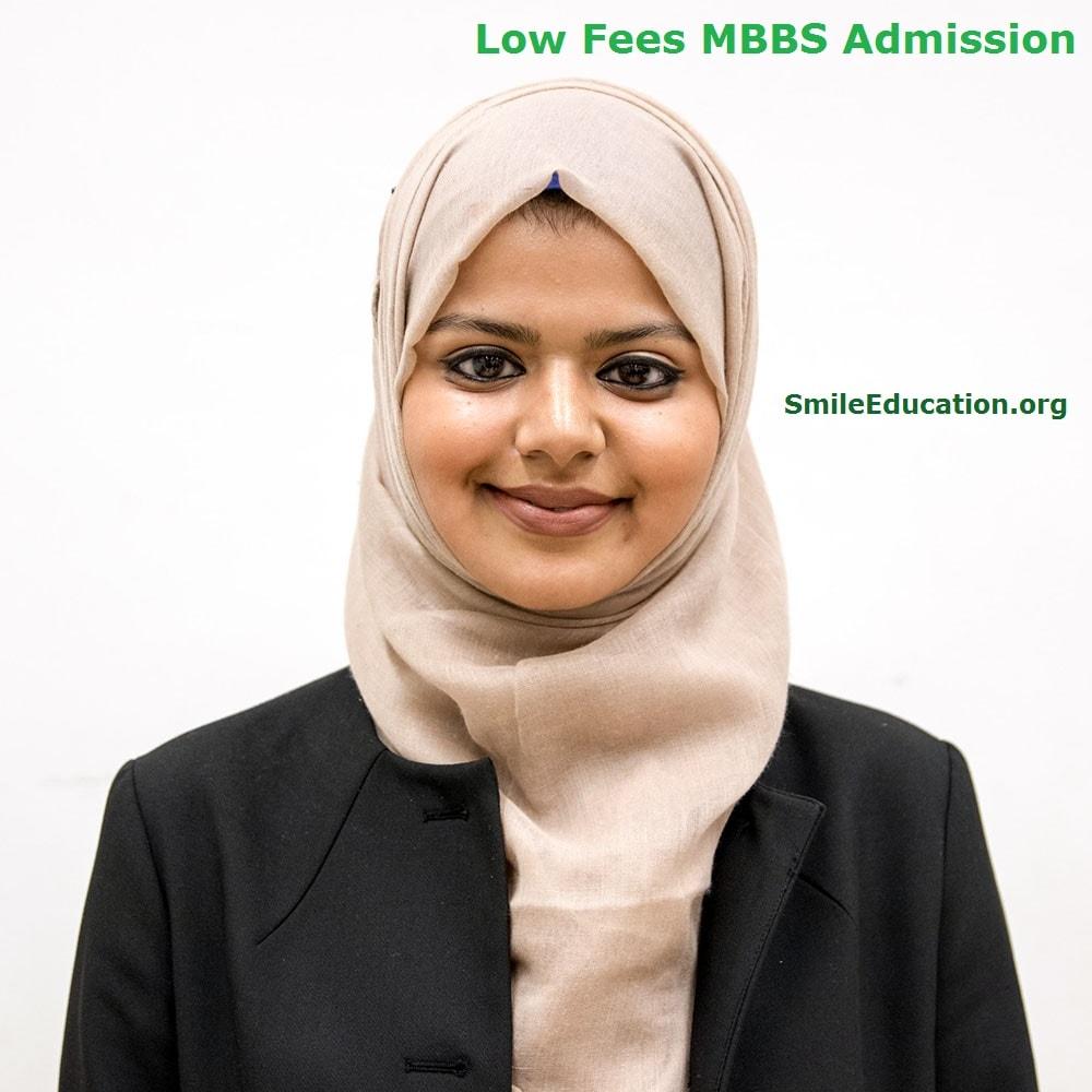 Low Budget MBBS