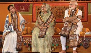 Bangladesh India relationship
